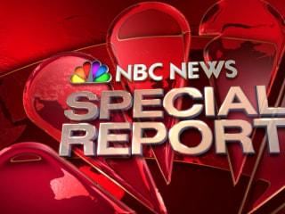 NBC Special Report: Shooting Reported at Munich Shopping Center