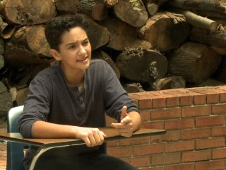 Teen's Poem About 'White Boy Privilege' Goes Viral