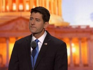 Paul Ryan: Liberal Progressives Deliver Everything But Progress