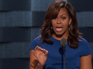 11 Michelle Obama Moments That Fired Up the DNC