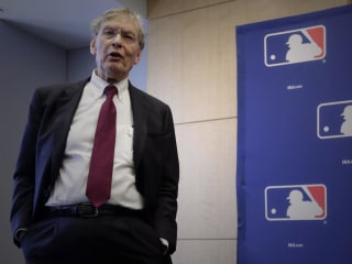 Bud Selig to retire in 2015