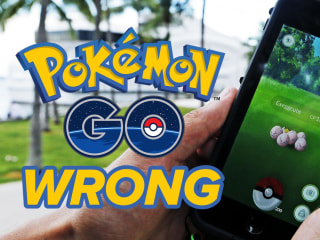 Pokemon Go Wrong: Mobile Game Unleashes Chaos