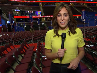 Take a Behind-the-Scenes Look at the RNC