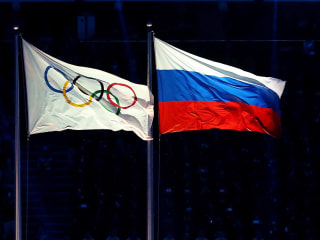 Rio Olympics: Outrage as IOC decides against banning Russian athletes