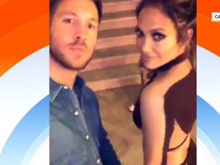 Happy 47th JLo! Celebrity Friends Join Her in Vegas