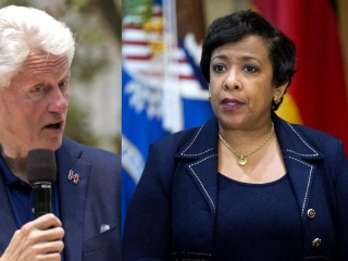 Lynch Will Let FBI Make All Decisions on Clinton's Emails