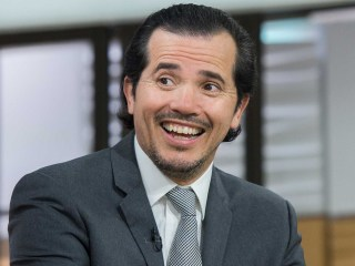 John Leguizamo Talks About His Starring Role in New Movie 'The Infiltrator'