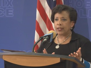 The Week Ahead: Lynch To Testify on Emails