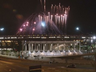 The Week Ahead:   Olympic Games Begin