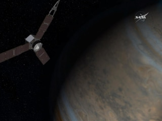 Behind the Scenes of NASA's Juno Mission to Jupiter