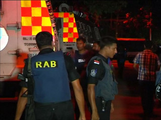 Armed Siege in Dhaka After Militants Take Hostages