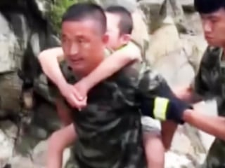 Deadly Floods Devastate Chinese Province