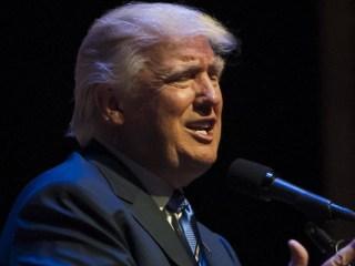 Watch Live: Donald Trump Speaks in  Iowa