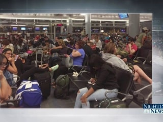Delta's Massive Outage Strands Thousands Worldwide