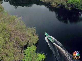 Protecting the Amazon: Tom Brokaw Explores World's Largest Rainforest