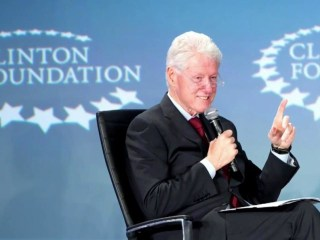 Inside Bill Clinton's Lucrative Work With For-Profit Education Company