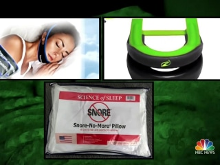 Anti-Snoring Devices: Do They Work?