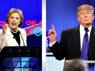 Trump and Clinton Are Prepping For Their First Presidential Debates With Different Playbooks