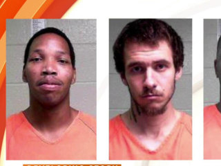 Inmates Escape Natchitoches Parish Detention Center in Louisiana