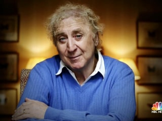 Gene Wilder, Legendary Actor and 'Willy Wonka' Star, Dies at Age 83