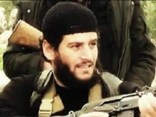 ISIS: Top spokesman, planner killed in Syria