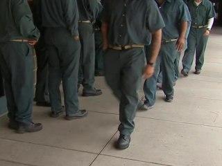 Obama commutes sentences of 111 nonviolent drug offenders