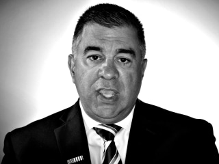 David Bossie: Americans Want an Outsider