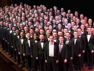 Sign Language Interpreter Honored by NYC Gay Men's Chorus