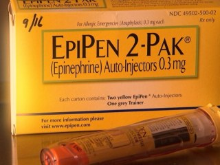 Epipen Manufacturer Promises Price Cuts