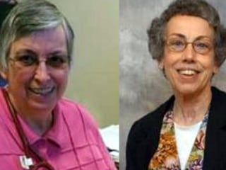 Memorial Honors Slain Nuns