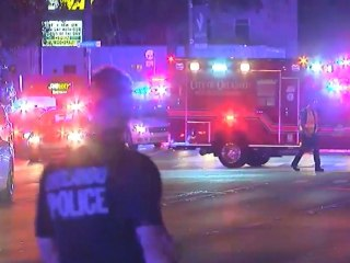 Police Release 911 Calls From Orlando Nightclub Massacre