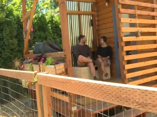 Portland Takes On Tiny House Owners