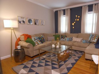 Refreshing Your Living Space Starts With The Perfect Color