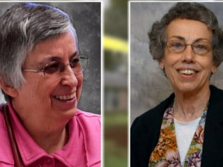 Memorial held for 2 nuns killed in Mississippi as details about suspect emerge