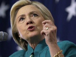 Hillary Clinton: I was not influenced by 'outside forces' as Secretary of State