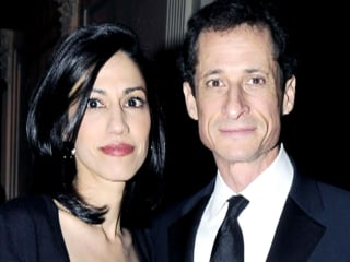 Political fallout over Clinton aide Huma Abedin's separation from Anthony Weiner
