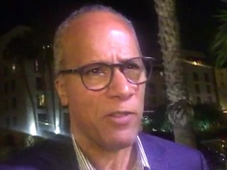 Lester Holt's Eyewitness Account of LAX Scare
