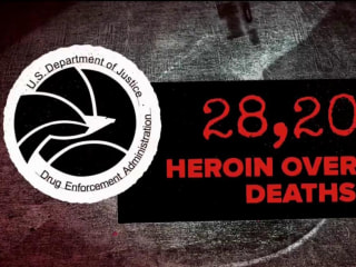 In Battle Against Country's Heroin Epidemic, Feds Launch New Push