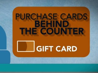 Experts Warn of 'Gift Card Draining' Ahead of Holiday Season