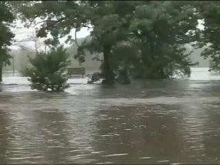 Iowa prepares for more rain as flood threats loom