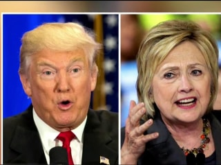 Debate Analysis: Clinton and Trump Need to Break Out of Status Quo