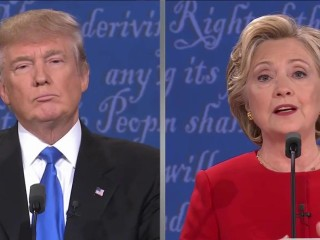 Clinton Calls Trump's Economic Plan 'Trumped-Up Trickle-Down'