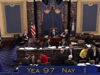 Senate sends 9/11 bill back to House