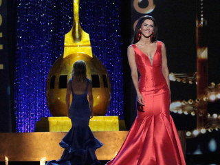 Meet Miss America's First Openly-Gay Contestant