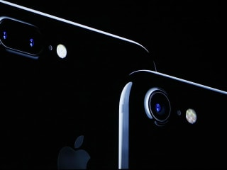 Here are the iPhone 7's New Features