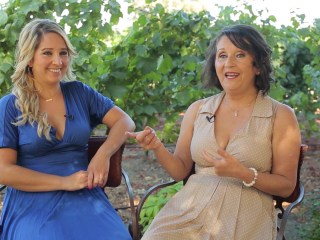 Winery Owner Amelia Morán Ceja, Daughter Talk Latino Identity, Heritage