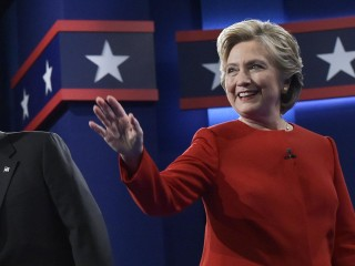 Birtherism to Stamina: Top Moments From Trump and Clinton's First Debate