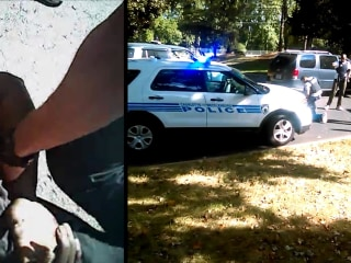 Charlotte Shooting Video: A Side-By-Side Comparison of Keith Scott Fatal Encounter