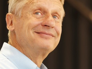 Gary Johnson: Beyond the Gaffes