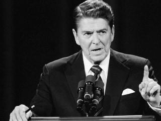 Brokaw: Reagan's Debate Challenge